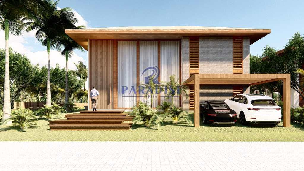 Casa em Mata de São João, no bairro Praia do Forte