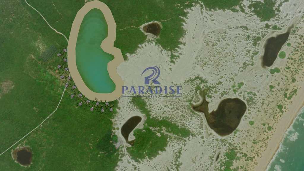 Área em Entre Rios, no bairro Subauma