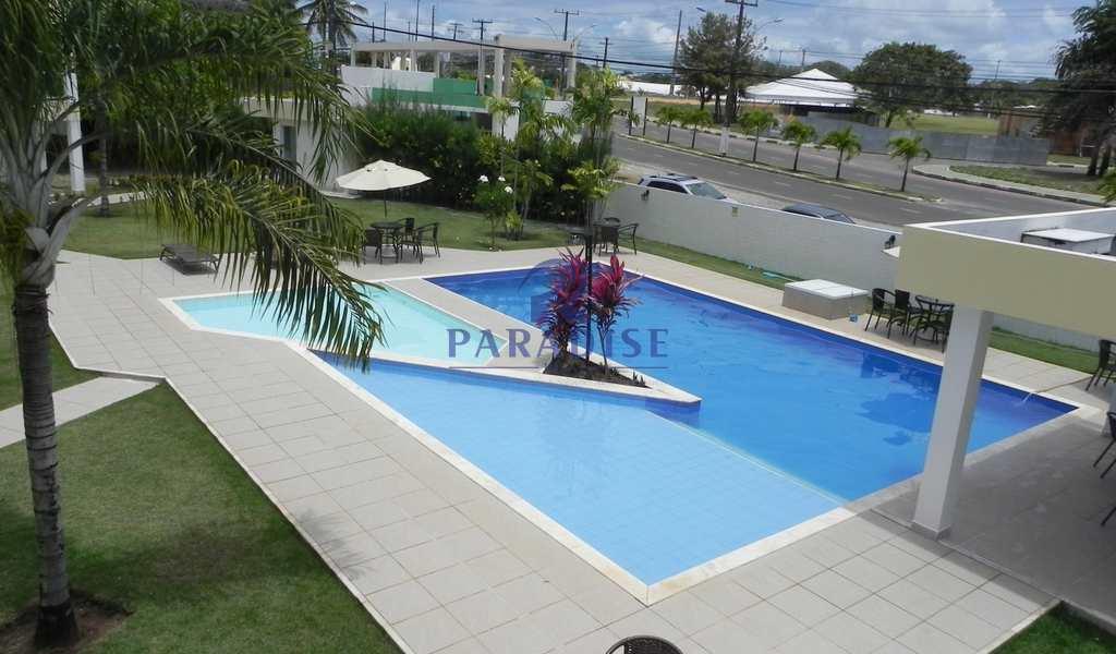 Apartamento em Camaçari, bairro Guarajuba