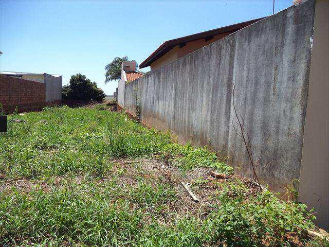 Terreno em Jales, no bairro Jardim do Bosque