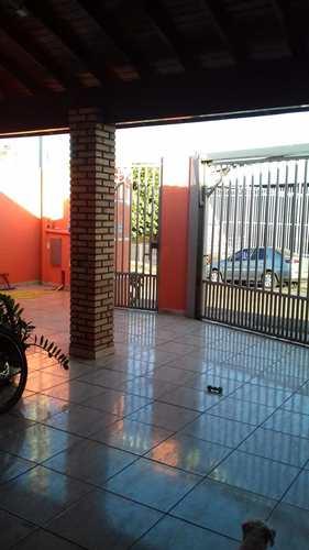 Casa, código 2177 em Jales, bairro São Judas Tadeu