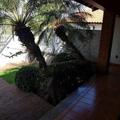 Casa, código 2165 em Jales, bairro Jardim Monterey