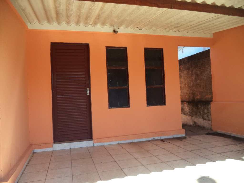 Casa em Jales, no bairro Vila União