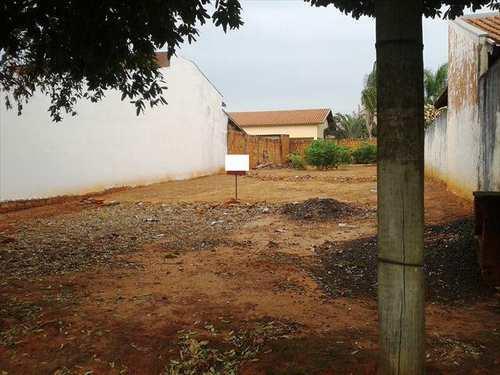 Terreno, código 1517 em Jales, bairro Jardim Santo Expedito