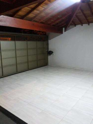 Casa, código 1435 em Jales, bairro Jardim Pires de Andrade