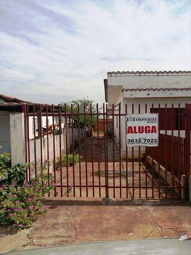 Casa, código 1083 em Jales, bairro Jardim Arapuã