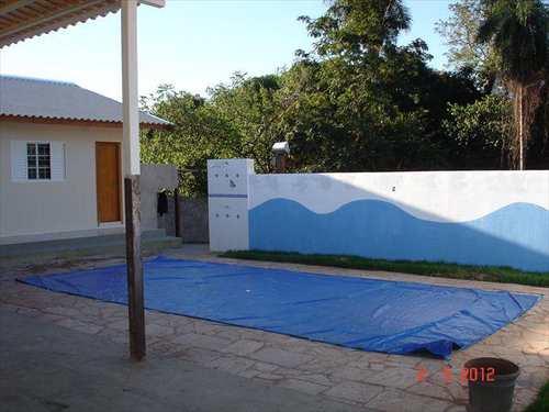Casa, código 982 em Jales, bairro Parque das Flores