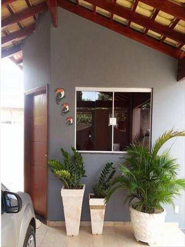 Casa, código 696 em Jales, bairro Jardim América - Quarta Parte
