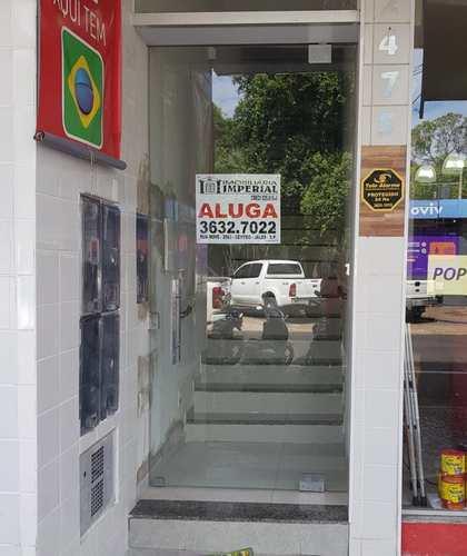 Sala Comercial, código 2377 em Jales, bairro Centro
