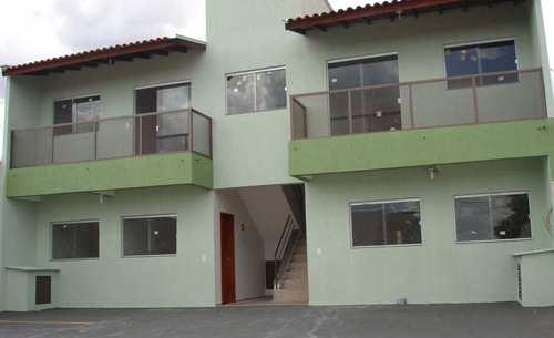 Apartamento, código 2428 em Jales, bairro Jardim Paraíso