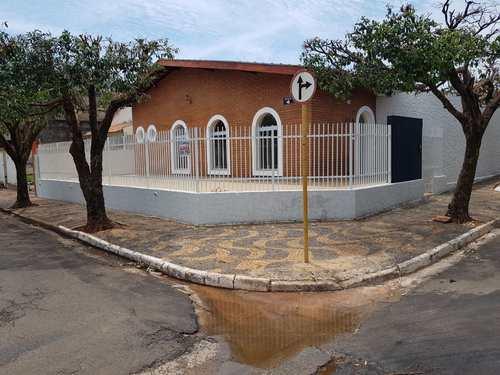 Casa, código 2510 em Jales, bairro Centro