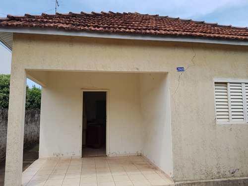 Casa, código 2516 em Jales, bairro Centro