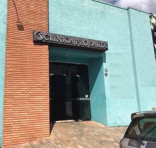 Sala Comercial, código 2561 em Jales, bairro Centro