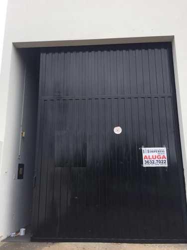 Salão, código 2645 em Jales, bairro Jardim Estados Unidos
