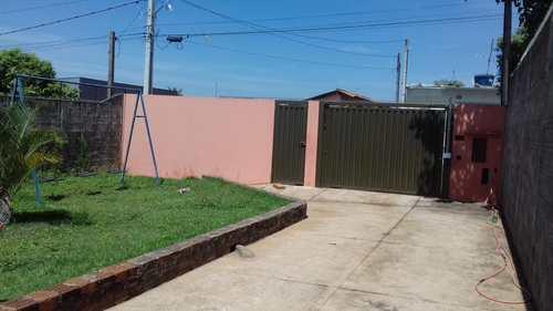 Casa, código 2660 em Jales, bairro Jardim Eldorado