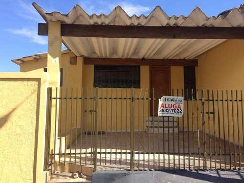 Casa, código 2743 em Jales, bairro Jardim Paraíso