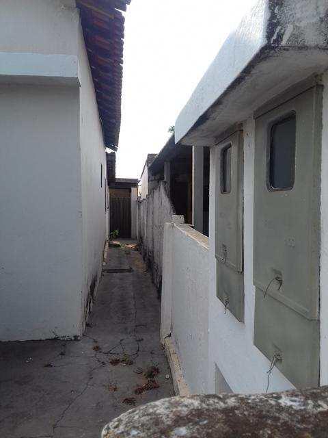Casa em Jales, no bairro Jardim Bom Jesus