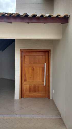 Casa, código 2776 em Jales, bairro Residencial Maria Silveira