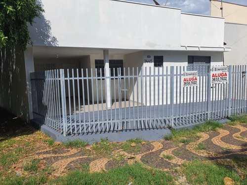 Casa, código 2834 em Jales, bairro Vila Pinheiro