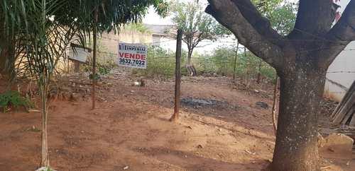 Terreno, código 2846 em Jales, bairro Jardim das Palmeiras
