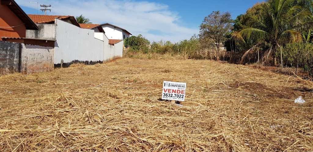 Terreno em Jales, no bairro Jardim Santo Expedito