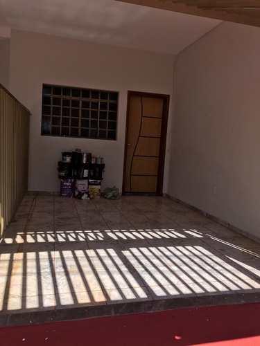 Casa, código 2851 em Jales, bairro Jardim do Bosque