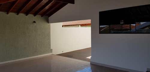 Casa, código 2866 em Jales, bairro Residencial Maria Silveira