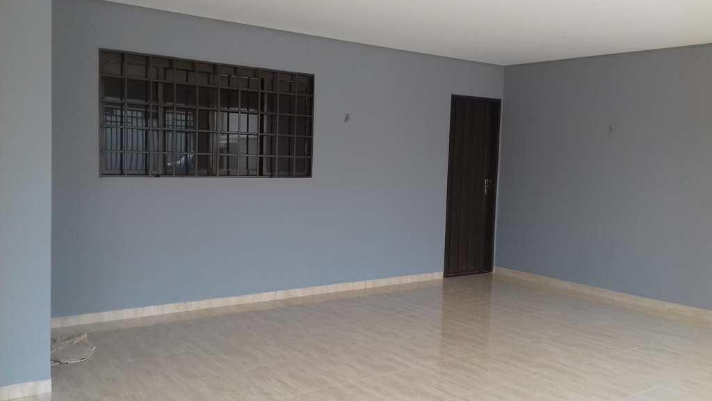 Casa em Jales, no bairro Jardim Nova Vida