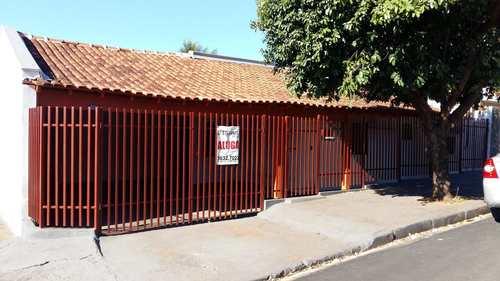 Casa, código 2979 em Jales, bairro Jardim América - Terceira Parte
