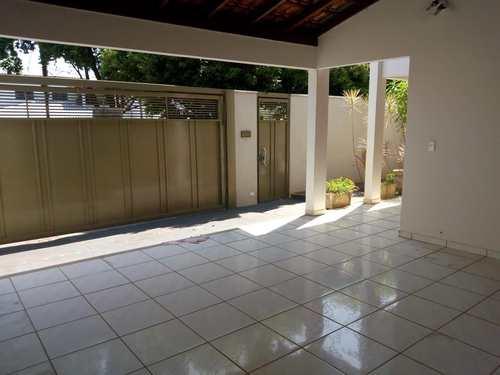 Casa, código 2984 em Jales, bairro Jardim Aclimação