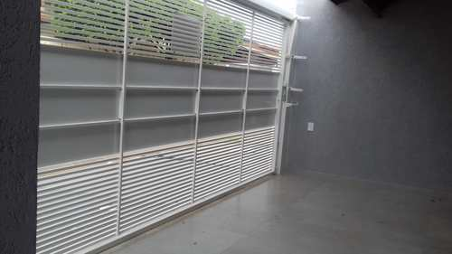 Casa, código 2993 em Jales, bairro Jardim Estados Unidos