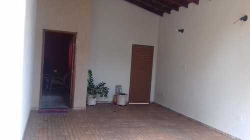 Casa, código 2995 em Jales, bairro Jardim Maria Paula