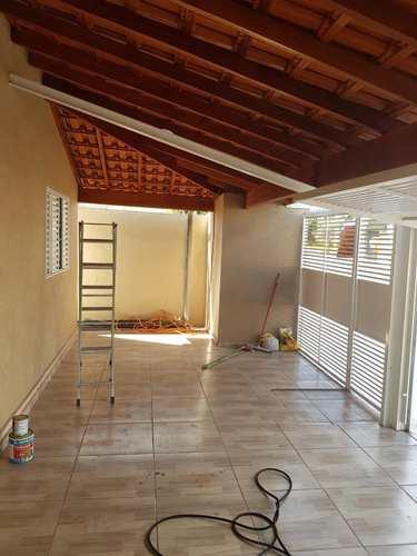 Casa, código 3038 em Jales, bairro Jardim Pêgolo