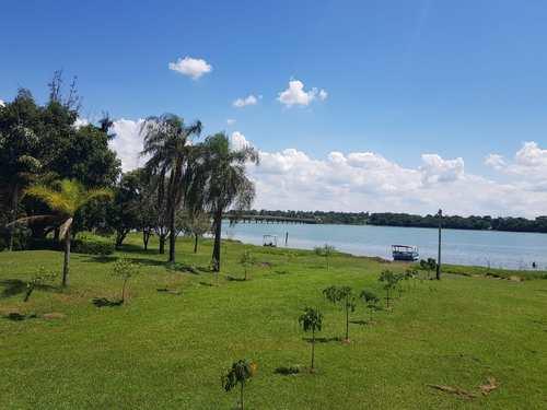Rancho, código 3055 em Três Fronteiras, bairro Jardim Guanabara