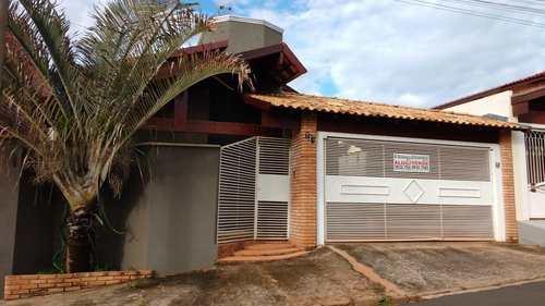 Casa, código 3059 em Jales, bairro Jardim Pêgolo II