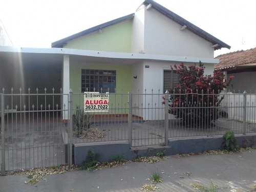 Casa, código 3158 em Jales, bairro Jardim Bom Jesus