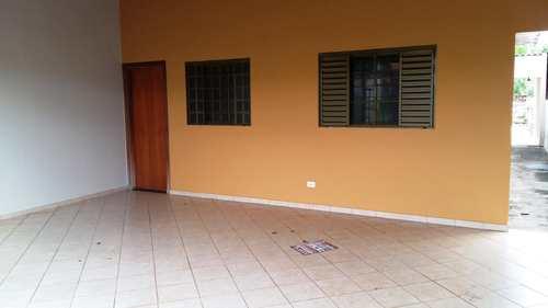 Casa, código 3160 em Jales, bairro Jardim Santo Expedito