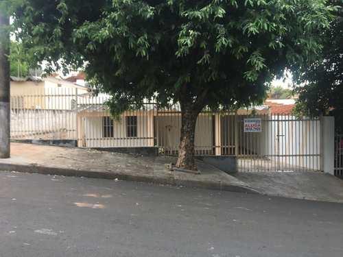 Casa, código 3222 em Jales, bairro Jardim América I
