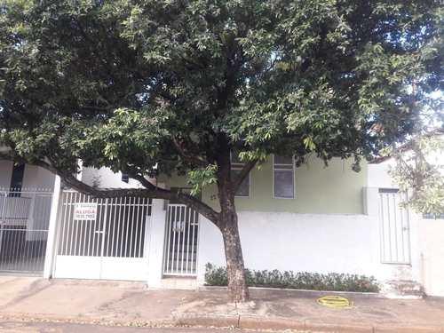 Casa, código 3228 em Jales, bairro Vila Pinheiro