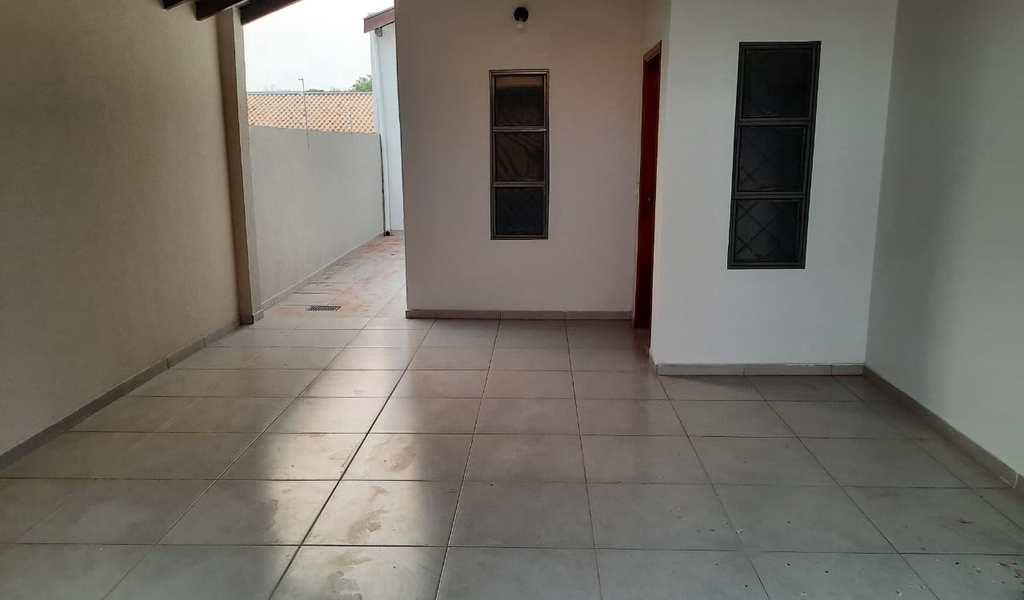Casa em Jales, bairro Jardim Morumbi