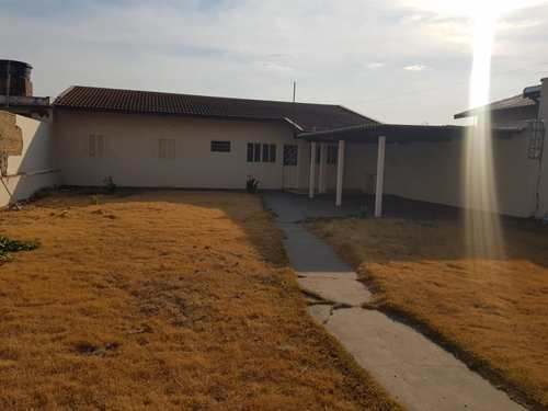 Casa, código 3284 em Jales, bairro Jardim Nova Vida