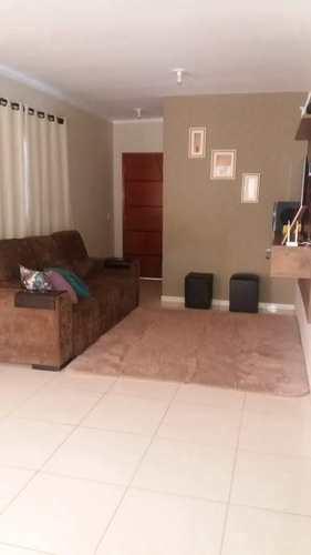 Casa, código 3304 em Jales, bairro Residencial Nova Jales