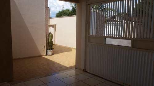 Casa, código 3334 em Jales, bairro Conjunto Habitacional José Antonio Caparroz Bogaz