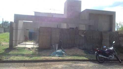 Casa, código 3345 em Jales, bairro Residencial Maria Silveira