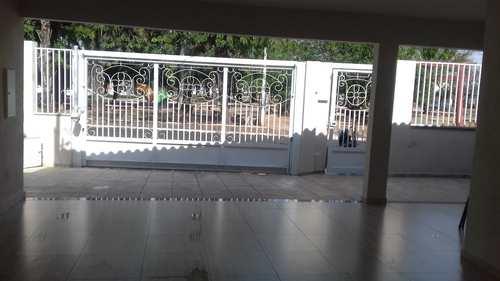 Casa, código 3365 em Jales, bairro Vila Ines