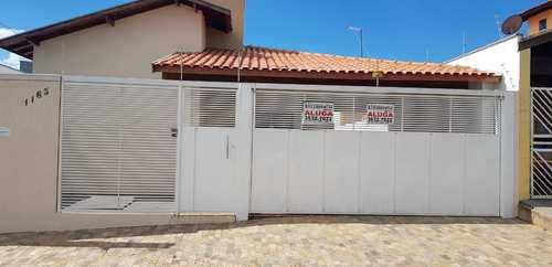 Casa, código 3383 em Jales, bairro Jardim Estados Unidos