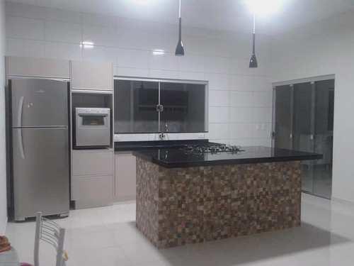 Casa, código 3412 em Jales, bairro Residencial Maria Silveira