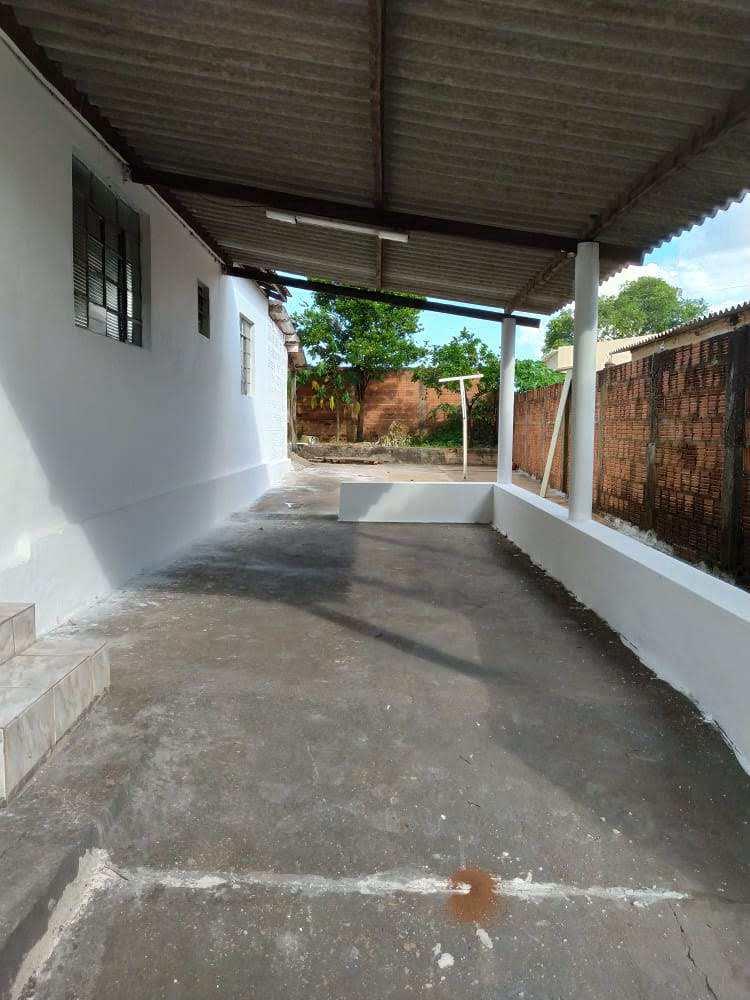 Casa em Jales, no bairro Jardim América - Quarta Parte