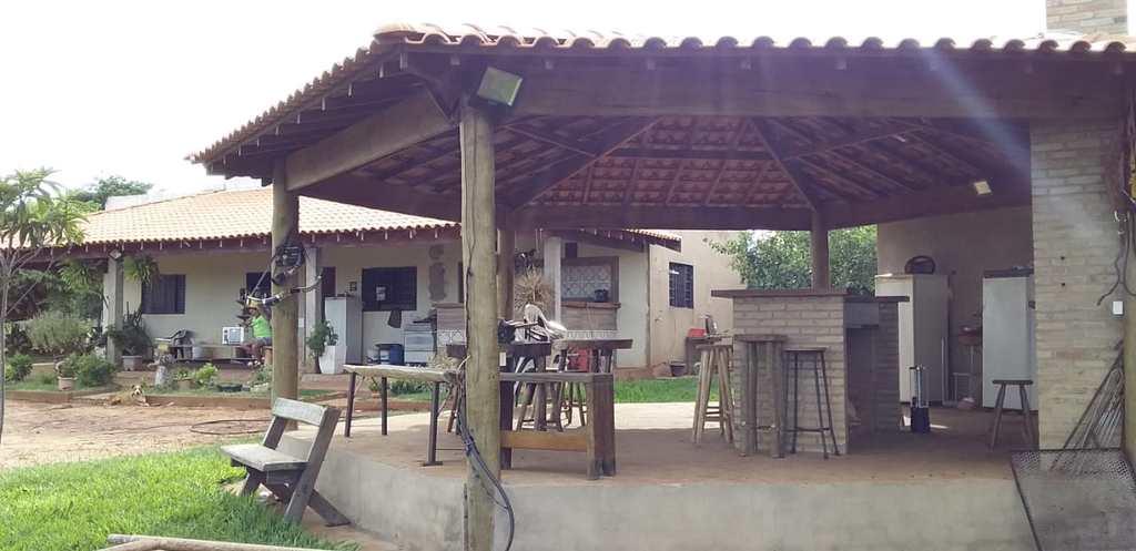 Chácara em Jales, no bairro Rural