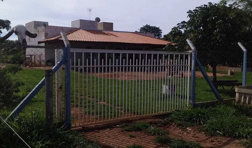 Chácara em Jales, bairro Rural